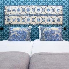 Отель Páteo Saudade Lofts 3* Апартаменты с различными типами кроватей фото 10