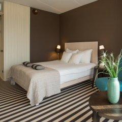 Hedon Spa & Hotel комната для гостей
