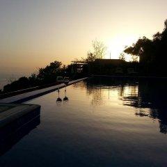 Отель Olive Garden Kabak Патара бассейн фото 2
