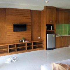 Отель Lanta Intanin Resort 3* Номер Делюкс фото 3