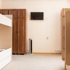 """Mini-hotel """"Ural"""" Кровать в общем номере с двухъярусной кроватью фото 5"""