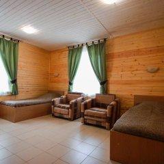 Отель Guest House Dom Okhotnika Стандартный номер