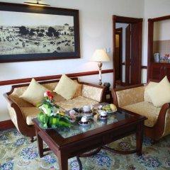 Sammy Dalat Hotel 3* Люкс повышенной комфортности с различными типами кроватей фото 3