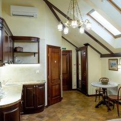 Apart-hotel Horowitz 3* Апартаменты с различными типами кроватей фото 5