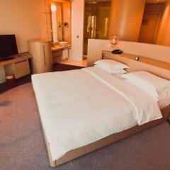 Гостиница Хаятт Ридженси Екатеринбург Стандартный номер с разными типами кроватей фото 2