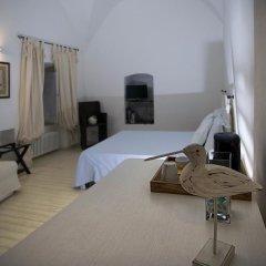 Отель La Casa di Alessia Камогли комната для гостей фото 3