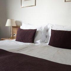 Olympia Hotel Zurich 3* Стандартный номер с двуспальной кроватью фото 11
