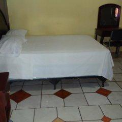 Отель Los Andes Гондурас, Тегусигальпа - отзывы, цены и фото номеров - забронировать отель Los Andes онлайн комната для гостей фото 4