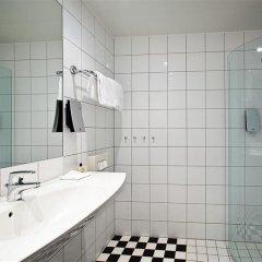 Отель Scandic Aalborg City 4* Стандартный номер с различными типами кроватей