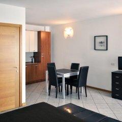 Отель BB Hotels Aparthotel Navigli 4* Студия с различными типами кроватей фото 10