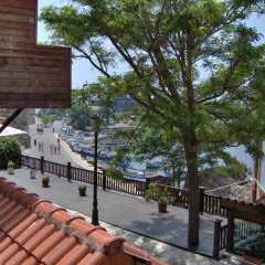 Отель Guest House Port Несебр фото 2