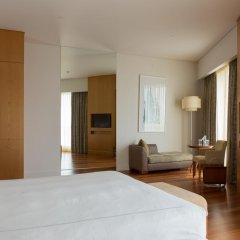Гостиница Swissotel Красные Холмы 5* Стандартный номер с различными типами кроватей фото 5
