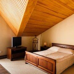 Hotel Chalet 4* Студия с различными типами кроватей фото 7