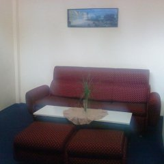 Park Hotel Rodopi 2* Полулюкс с различными типами кроватей фото 3