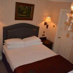 Отель Etrop Grange 3* Стандартный номер фото 4