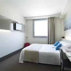 B&B Hotel Torino Стандартный номер с различными типами кроватей фото 2