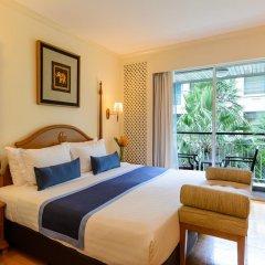 Отель Centre Point Sukhumvit 10 4* Люкс с различными типами кроватей фото 7