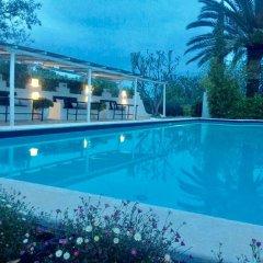 Отель Quinta da Lua бассейн