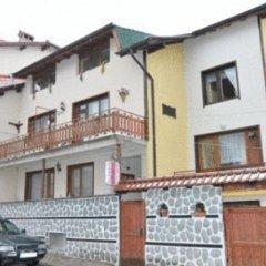 Отель Family Hotel Santo Bansko Болгария, Банско - отзывы, цены и фото номеров - забронировать отель Family Hotel Santo Bansko онлайн фото 8