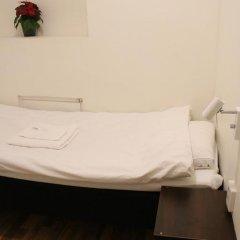 Birka Hostel Стандартный номер с различными типами кроватей фото 37