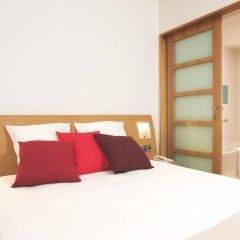 Отель Novotel Barcelona Cornella 4* Стандартный номер с различными типами кроватей
