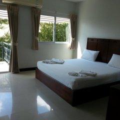 Отель C.A.P Mansion комната для гостей фото 4