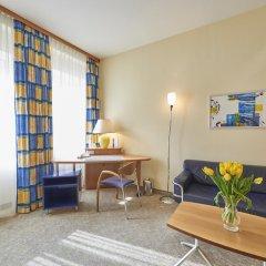 Starlight Suiten Hotel Budapest 3* Люкс с различными типами кроватей фото 2