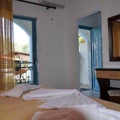 Отель Villa Elia 3* Стандартный номер с различными типами кроватей фото 2