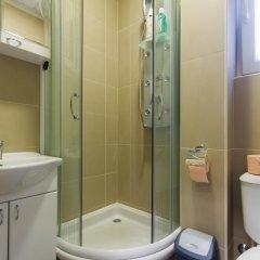 Отель Vukanja Сербия, Белград - отзывы, цены и фото номеров - забронировать отель Vukanja онлайн ванная