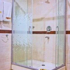Beni Gold Apartment Hotel Лагос ванная фото 2