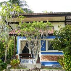 Отель Ya Teng Homestay 2* Стандартный номер с различными типами кроватей фото 14