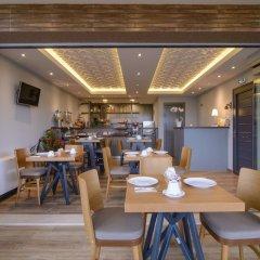 Отель Athos Thea Luxury Rooms Ситония гостиничный бар