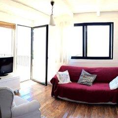 Отель Attico Atenea комната для гостей фото 4