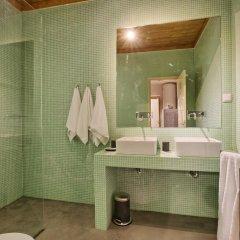 Апартаменты Portas do Teatro Apartment ванная фото 2