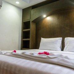 Отель Le Tong Beach 2* Стандартный семейный номер с двуспальной кроватью фото 12