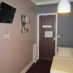 Отель Claremont Hotel Франция, Канны - отзывы, цены и фото номеров - забронировать отель Claremont Hotel онлайн комната для гостей фото 4