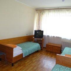 Гостиница Реакомп 3* Стандартный номер с разными типами кроватей фото 25