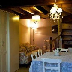 Отель Casa Rural Madre Pepa питание фото 2