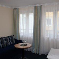 Hotel Daniel 3* Стандартный номер с различными типами кроватей фото 7