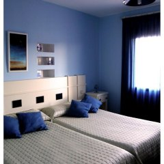 Отель Callejón del Pozo 2* Коттедж с различными типами кроватей фото 16