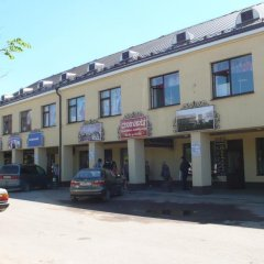 Гостиница 12 Mesyatsev Hotel в Плескове отзывы, цены и фото номеров - забронировать гостиницу 12 Mesyatsev Hotel онлайн Плесков парковка
