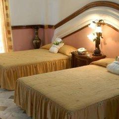 Отель Canadian Resorts Huatulco 3* Полулюкс с различными типами кроватей