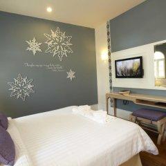 Salil Hotel Sukhumvit - Soi Thonglor 1 3* Улучшенный номер с различными типами кроватей фото 4