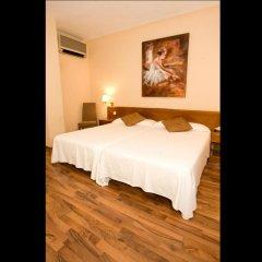 Отель VERNISA Хатива комната для гостей фото 3