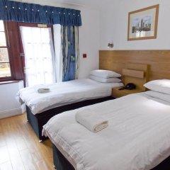 Отель The Victorian House 2* Стандартный номер с 2 отдельными кроватями фото 7