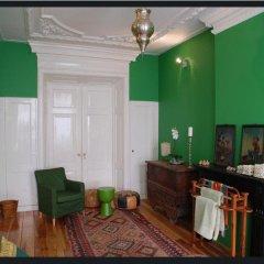 Отель Colours In De Pijp Нидерланды, Амстердам - отзывы, цены и фото номеров - забронировать отель Colours In De Pijp онлайн спа