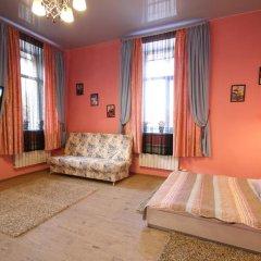 Гостиница Троя Студия с различными типами кроватей фото 5