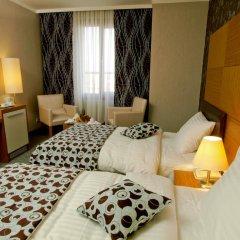 Гостиница Grand Nur Plaza Hotel Казахстан, Актау - отзывы, цены и фото номеров - забронировать гостиницу Grand Nur Plaza Hotel онлайн комната для гостей фото 2