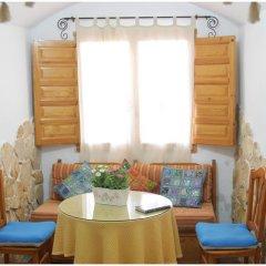 Отель Casa Cueva Alhama Сьерра-Невада комната для гостей фото 2