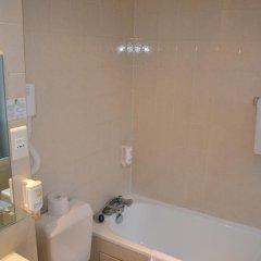 Отель Hôtel Williams Opéra ванная фото 2